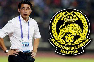 Công bố 23 tuyển thủ dự AFF Cup, HLV Malaysia tuyên bố sẽ đánh bại thầy trò Park Hang-seo