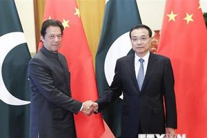 Trung Quốc và Pakistan nhất trí tăng cường quan hệ quốc phòng