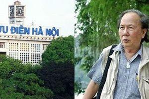 Bất ngờ 'thay tên đổi họ' Bưu điện Hà Nội: Xa lạ, hụt hẫng vô cùng!