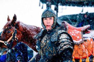 Chung Tử Đơn nói đoàn làm phim 'Người băng 2' dùng cách tuyên truyền phim hèn hạ