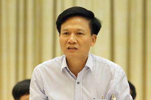 Thanh tra Chính phủ: Sai phạm vụ 'xẻ thịt' rừng Sóc Sơn phải được xử nghiêm