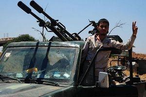 Nối lại chiến dịch ở Sweida, quân đội Syria lập tức siết thòng lọng IS
