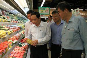 Bà Rịa – Vũng Tàu: Hơn 330 lượt doanh nghiệp đưa 'Hàng Việt về nông thôn'