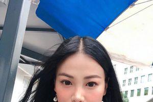 Nhan sắc đời thường của Nguyễn Phương Khánh Miss Earth 2018