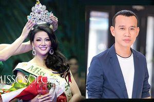 Ông bầu Phúc Nguyễn: Phương Khánh từng bị phản đối kịch liệt khi được chọn thi Miss Earth 2018