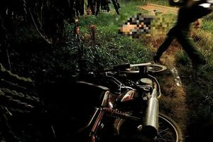 Mâu thuẫn trong cuộc nhậu, xách dao đi tìm chém bạn đứt cổ tử vong