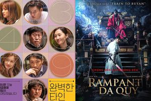 Hạ gục 'Rampant' của Hyun Bin và Jang Dong Gun, 'Intimate Strangers' trở thành phim hài cán mốc 1 triệu khán giả nhanh nhất năm 2018
