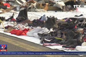 Indonesia kéo dài thời gian tìm kiếm nạn nhân vụ rơi máy bay