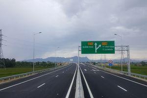 Ai quản lý chất lượng đường cao tốc?