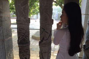 Nhà thờ đá đặc biệt tại Ninh Bình