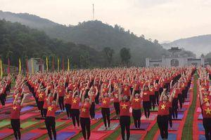 'Khai thác du lịch thiền ở Yên Tử là chiến lược tốt và có tầm nhìn xa'