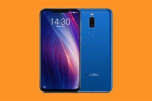 Meizu điều tra báo cáo chất lượng cuộc gọi kém trên Meizu X8 mới ra mắt