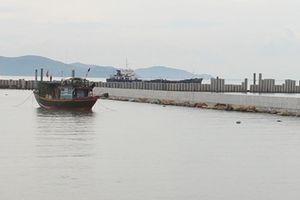 Doanh nghiệp lại xin đổ hơn 700.000 khối bùn thải xuống biển!
