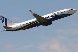Boeing 737 chở 173 người hạ cánh khẩn cấp ở Nga vì sự cố kĩ thuật