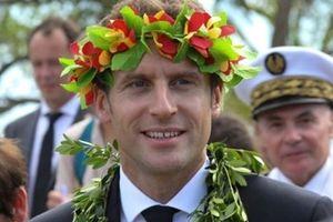 Paris thở phào nhẹ nhõm sau cuộc trưng cầu ly khai ở New Caledonia