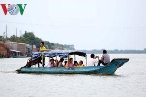 Thành phố Hà Tiên phát triển du lịch thời cách mạng công nghệ số