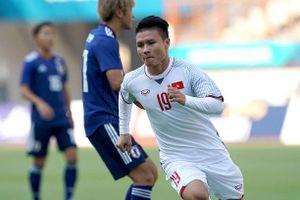 Quang Hải và những ngôi sao lần đầu dự AFF Cup