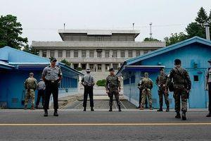 Hàn Quốc triển khai chương trình du lịch tại khu vực phi quân sự