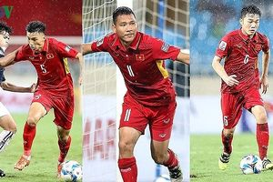 Đội hình tối ưu của ĐT Việt Nam ở AFF Cup 2018 từ danh sách chính thức