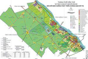 Các khu dân cư tự phát mọc lên nhan nhản: Chủ tịch TP Cần Thơ yêu cầu kiểm tra xử lý