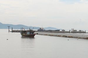 Huế từ chối cho doanh nghiệp đổ hơn 700.000 m3 bùn thải xuống biển