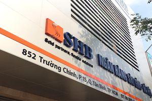Ngân hàng SHB: 9 tháng đầu năm lãi hơn 1000 tỷ đồng