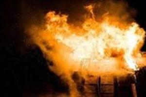Nổ nhà máy vật liệu tại Trung Quốc, ít nhất 8 người thiệt mạng