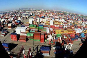 Thương mại Nga - Trung liên tục đột phá
