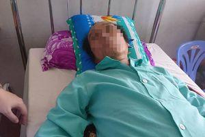 TP.HCM: Cứu sống ngoạn mục người đàn ông bị dao đâm xuyên thận vì ẩu đả