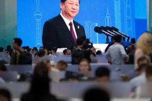 Trung Quốc lớn tiếng tuyên bố 'tham vọng' trị giá hàng nghìn tỷ USD