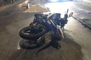 TP.HCM: Truy tìm chiếc ô tô bỏ chạy trong vụ tai nạn khiến nam thanh niên 22 tuổi tử vong