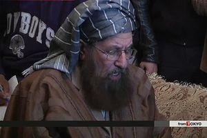'Người cha của Taliban' bị đâm chết tại nhà riêng