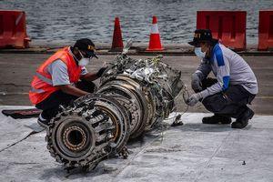 Indonesia điều tra hoạt động của Lion Air sau vụ máy bay rơi xuống biển