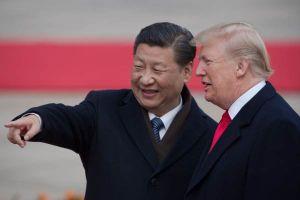 Cuộc gặp cấp cao Trump - Tập tại G20 khó có kết quả đột phá