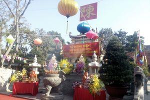 Tưởng niệm 730 năm ngày mất của đức Quốc Mẫu