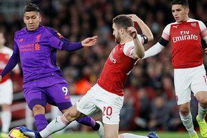 Cám ơn Klopp, Emery đưa Arsenal - Liverpool thành đôi công