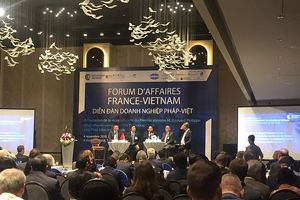 1 tập đoàn lớn của Pháp muốn mua nhiều trái cây Việt Nam