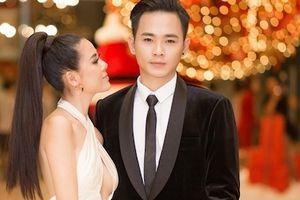 Trấn Thành vô tình tiết lộ bạn trai mới của Nam Thư ở Ơn giời