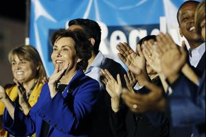 Đảng Dân chủ tràn đầy tự tin trước bầu cử giữa kỳ Mỹ