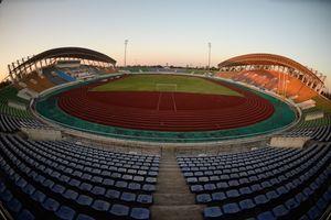 SVĐ của Lào gợi kỷ niệm buồn SEA Games 2009 cho tuyển Việt Nam