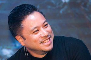 Victor Vũ chuyển thể 'Mắt biếc' của nhà văn Nguyễn Nhật Ánh