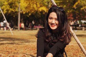 Thu Hàn Quốc đẹp như phim qua ảnh check-in của giới trẻ Việt