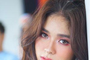 Cô gái 19 tuổi trở thành ngôi sao tại Philippines