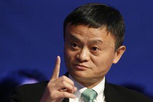 Tỷ phú Jack Ma: Chiến tranh thương mại Mỹ - TQ là 'điều ngu ngốc nhất'