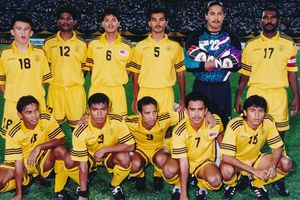 AFF Cup – Nơi sống dậy của các nền bóng đá Đông Nam Á: Viên gạch niềm tin của người Mã