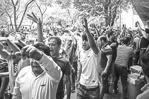 EU phản đối Mỹ nối lại các lệnh trừng phạt Iran