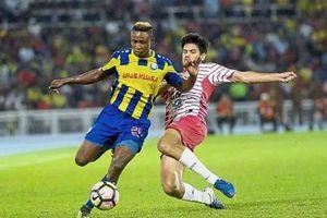Malaysia lần đầu mang cầu thủ nhập tịch đến AFF Cup