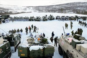 Nỗi lo mơ hồ về một cuộc Chiến tranh Lạnh giữa lòng Bắc Cực