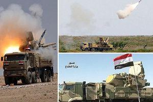 Pantsir-S: Lá chắn thép Nga hay lỗ thủng phòng không ở Syria?