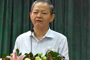 Phó Chủ tịch TP.HCM được thôi chức
